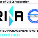 Certificazione UNI CEI EN ISO/IEC 27001:2017